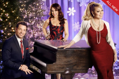 Day 14: A Very Merry Mariah Christmas