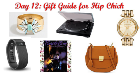 Day 12: Gift Guide - Hip